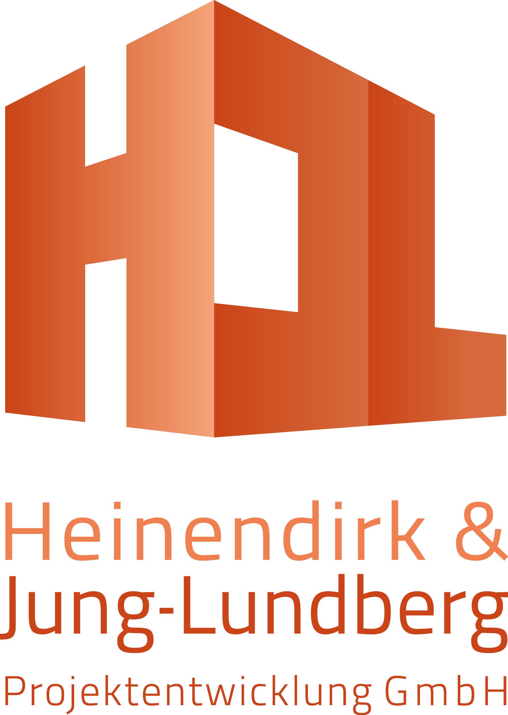 Heinendirk & Jung-Lundberg Projektentwicklung Logo